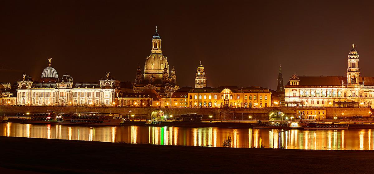 Uhrenwerkstatt Dresden Canaletto Blick